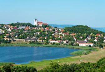 Ferienhaus Mittlere Donauregion