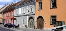 Ferienhaus Süd-Transdanubien